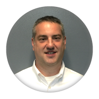 Eric Dedic Plant Manager | Tendon Manufacturing, Cleveland, Ohio | Metal Fabrication Shop
