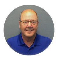 Greg Tench Vice President / COO | Tendon Manufacturing, Cleveland, Ohio | Metal Fabrication Shop