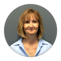 Kathy Thomas Office Manager | Tendon Manufacturing, Cleveland, Ohio | Metal Fabrication Shop