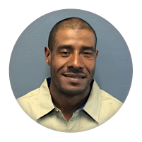 Wayne Coleman Maintenance Manager | Tendon Manufacturing, Cleveland, Ohio | Metal Fabrication Shop
